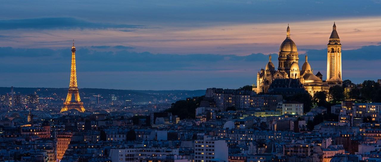 Paris sud Villejuif – Du 16 au 18 Novembre 2018